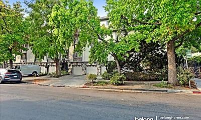 Building, 464 Clinton St, 2