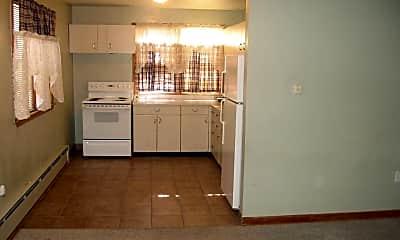 Kitchen, 614 Washington St, 1