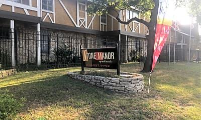 Stone Manor Dallas, 1