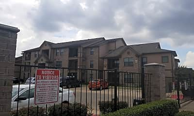 Heatherbrook Apartments, 0