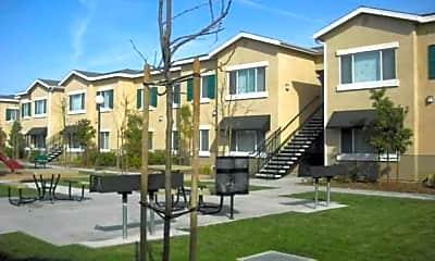 McFarland Village, 1