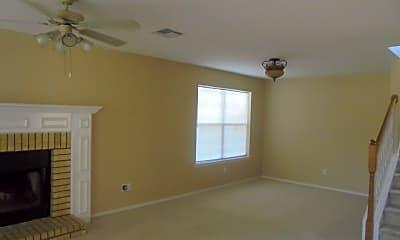 Bedroom, 3053 Rain Dance Loop, 1