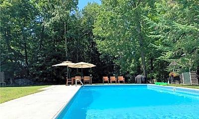 Pool, 15 Mountain Rd, 1
