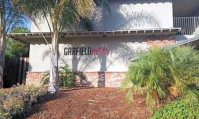 GARFIELD ARMS APTS., 1