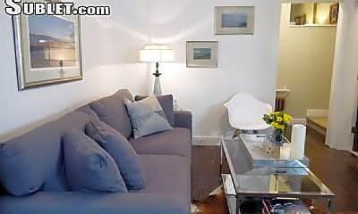 Living Room, 107 Murdock Ave, 0