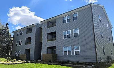 Building, 918 N 82nd Terrace, 0