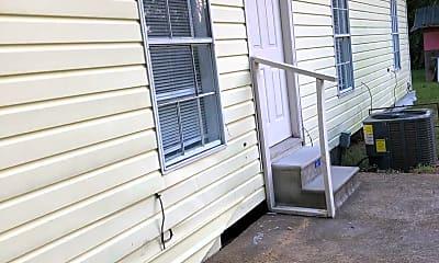 Patio / Deck, 1151 Cornwell Ave, 1