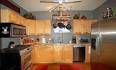 Kitchen, 2456 W Moffat St, 2
