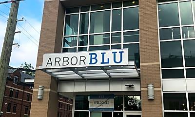 Sterling Arbor Blu, 1