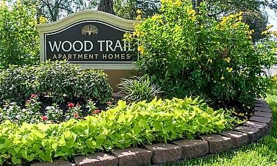 Wood Trail Apartments, 2