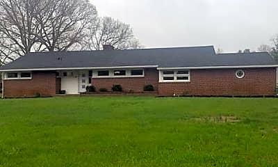 Building, 450 Creek Rd, 0