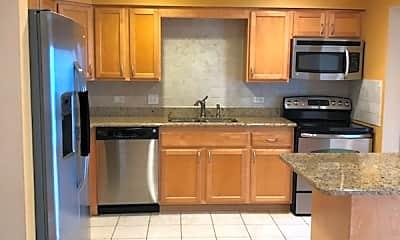 Kitchen, 435 Ridge Rd 208, 1