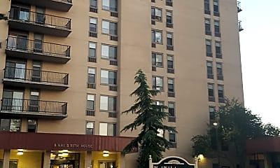 B'nai B'rith Apartments, 0