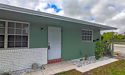 Building, 2430 NE 3rd Ave, 0