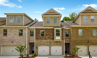 Building, 5940 Arbor Crest Ct, 0