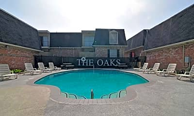 Pool, Oaks, The, 0