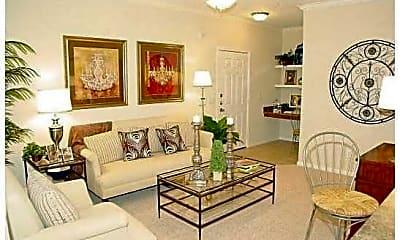 Living Room, 77041 Properties, 1