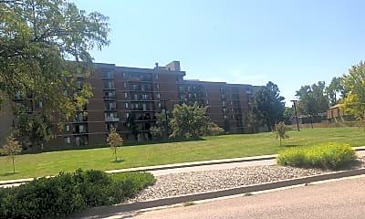 Amity Plaza, 2