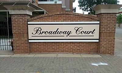 Broadway Court Senior Apts, 1