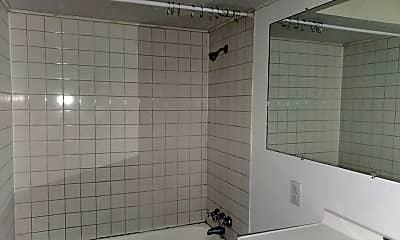 Bathroom, 107 N Oak St, 2
