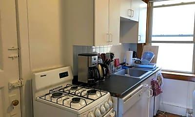 Kitchen, 97 Hancock St, 1