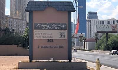 Harmon Crossing Apartments, 1