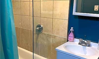 Bathroom, 35-18 108th St, 1