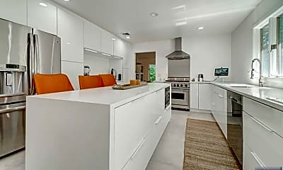 Kitchen, 98 Durie Ave, 0