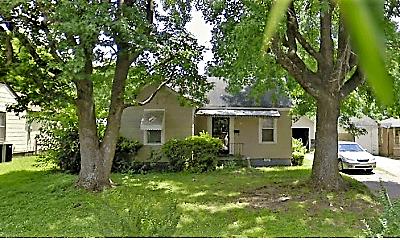 Building, 1058 Isabelle St, 0
