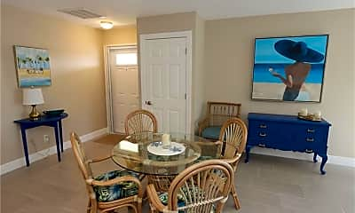 Dining Room, 224 Palm Dr 46-4, 1