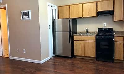 Kitchen, 2944 F St, 0