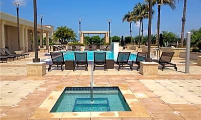 Pool, 9115 Strada Pl 5417, 0