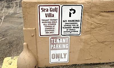 Sea Gulf Villa Apartments, 1