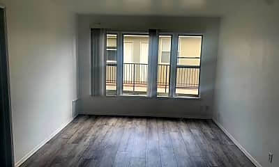 Living Room, 4610 N Banner Dr, 1