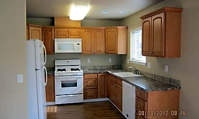 Kitchen, 2160 Siddle Loop, 1