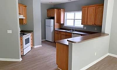 Kitchen, 14 Essex Ct, 0