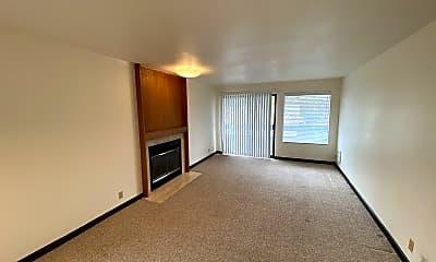 Living Room, 12300 33rd Ave NE, 1
