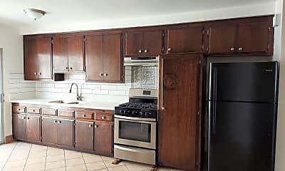 Kitchen, 647 Olive Ave, 0