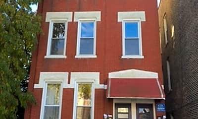 Building, 1475 W Huron St, 0