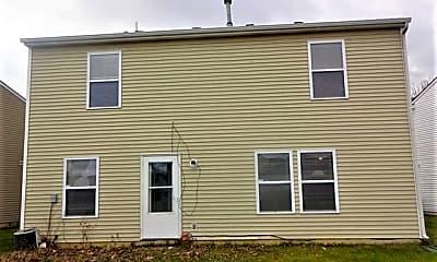Building, 106 Frostwood Lane, 2