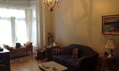 Living Room, 314 South Carolina Ave SE, 1