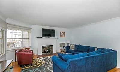 Living Room, 6 Webb Ave 2, 1