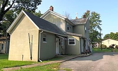 Building, 204 W Jefferson St, 1