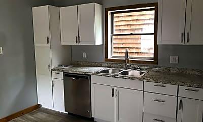 Kitchen, 128 Spring St, 0