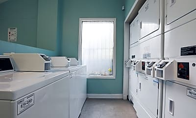 Kitchen, The Life at Pine Village, 2