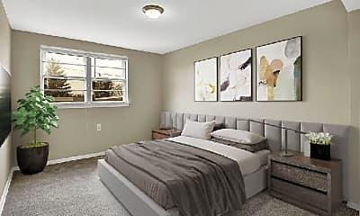 Bedroom, 2600 Welsh Rd, 2