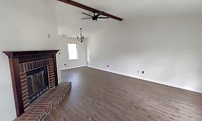 Living Room, 1007 Kinsey Dr SE, 2