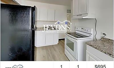 Kitchen, 406 S 2nd St, 0
