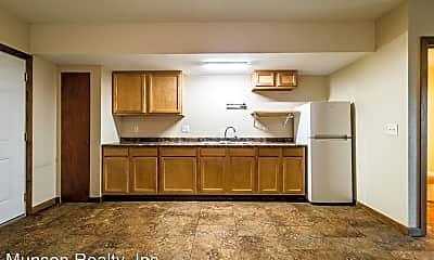 Kitchen, 1 W 5th St, 1