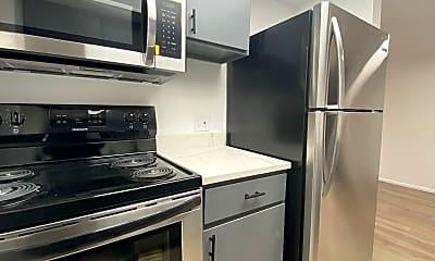 Kitchen, 120 E Utopia Ave, 1